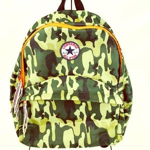 CONVERSE ™️ Sports Camo Backpack